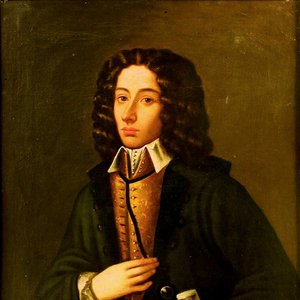 Avatar for Giovanni Battista Pergolesi