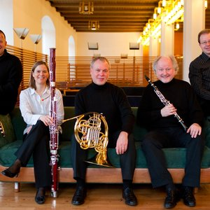 Avatar for Berlin Philharmonic Wind Quintet