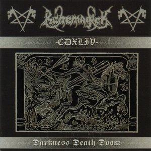 Darkness Death Doom