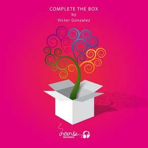 Complete The Box Ep