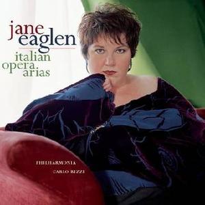 Jane Eaglen Sings Italian Opera Arias