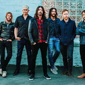Foo Fighters photo provided by Last.fm