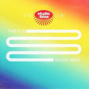 Studio Ibiza 2016