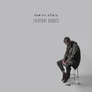 Everyday Robots (Deluxe Edition)