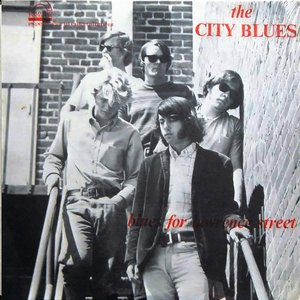 Blues for Lawrence street