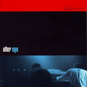 Image for 'Alter ego'