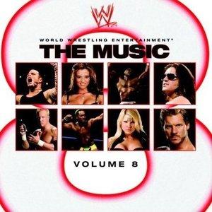WWE: The Music Volume 8