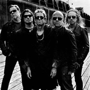 Avatar for Lou Reed & Metallica
