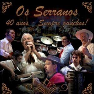 40 Anos - Sempre Gaúchos !