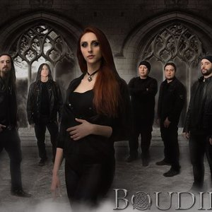 Avatar for Boudika
