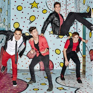 Avatar for Big Time Rush