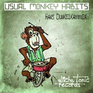 Usual Monkey Habits