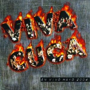 Viva Cuca En Vivo 2004
