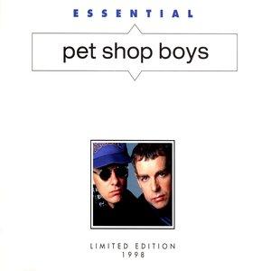 Essential Pet Shop Boys