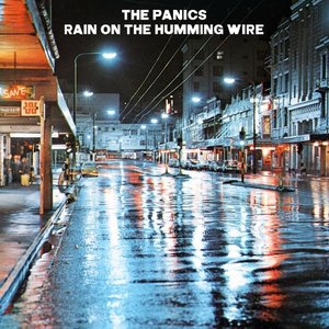 Rain on the Humming Wire