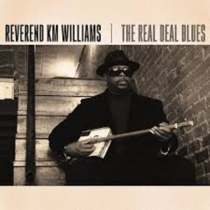The Real Deal Blues