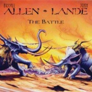 Avatar for Jorn Lande/Russell Allen