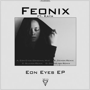 Eon Eyes (feat. Kaya) - EP