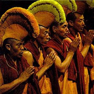 Avatar für The Gyuto Tantric Choir