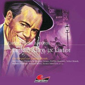 Folge 4: Linford Alley, 3x läuten
