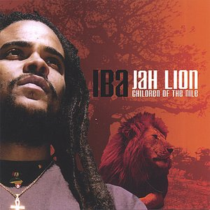 Jah Lion (Children of the Nile)