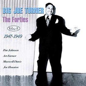 The Forties Vol. 2: 1947-1949