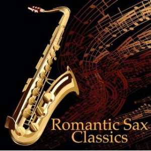 Romantic Sax Classics