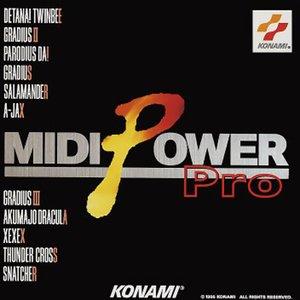 MIDI Power Pro Best Selection