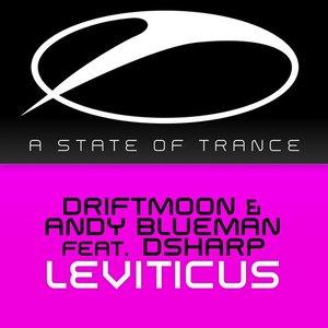 Avatar for Driftmoon & Andy Blueman feat. Dsharp