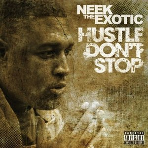 Hustle Don't Stop