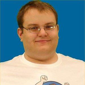 Аватар для Gary Brolsma