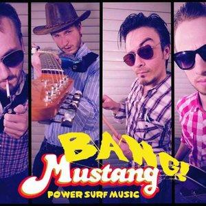 Avatar for Bang! Mustang!