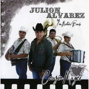 Avatar de Julion Alvarez Y Su Norteño Banda