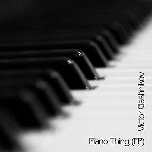 Piano Thing - EP