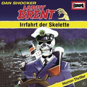 Image for '01/Irrfahrt der Skelette'