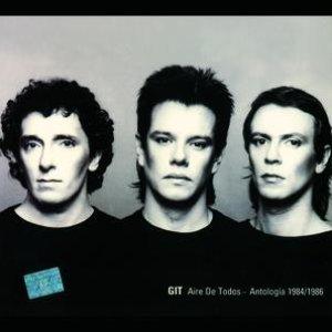 Aire De Todos - Antología 1984 - 1986 (Serie Rock Nacional 2004)