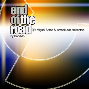End Of The Road - Single