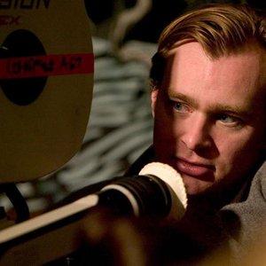Avatar for Christopher Nolan