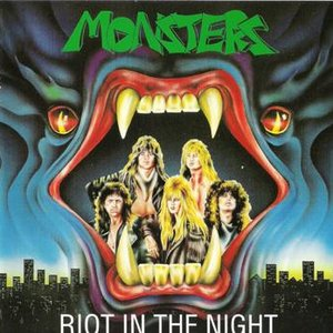 Riot In The Night