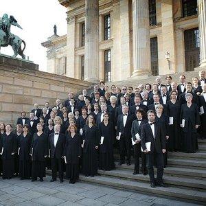 Avatar for Berliner Singakademie