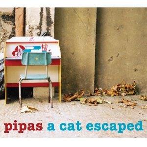 A Cat Escaped