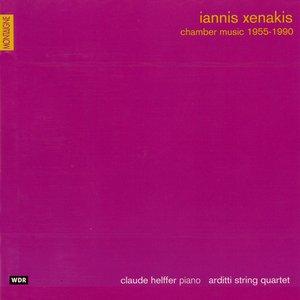 Chamber Music 1955-1990