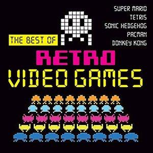 The Best Of Retro Video Games - Original Theme Tunes