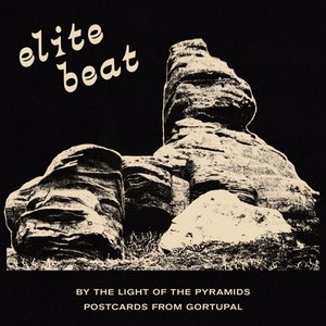 By the Light of the Pyramids - Single