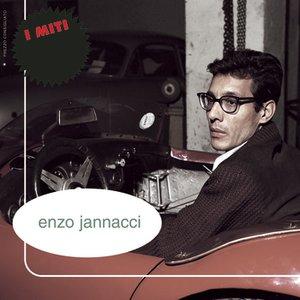 Enzo Jannacci - I Miti