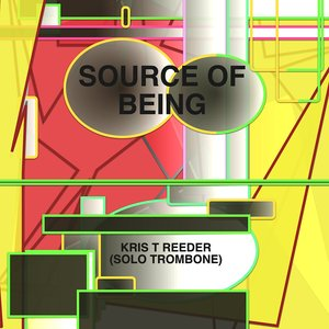 Source of Being
