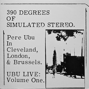 390 Degrees of Simulated Stereo