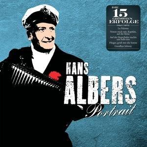 Im Portrait: Hans Albers
