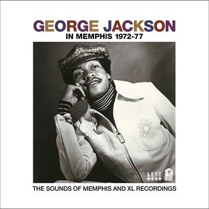 George Jackson in Memphis 1972-1977