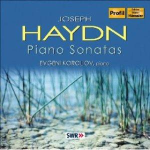 Haydn, F.J.: Piano Sonatas